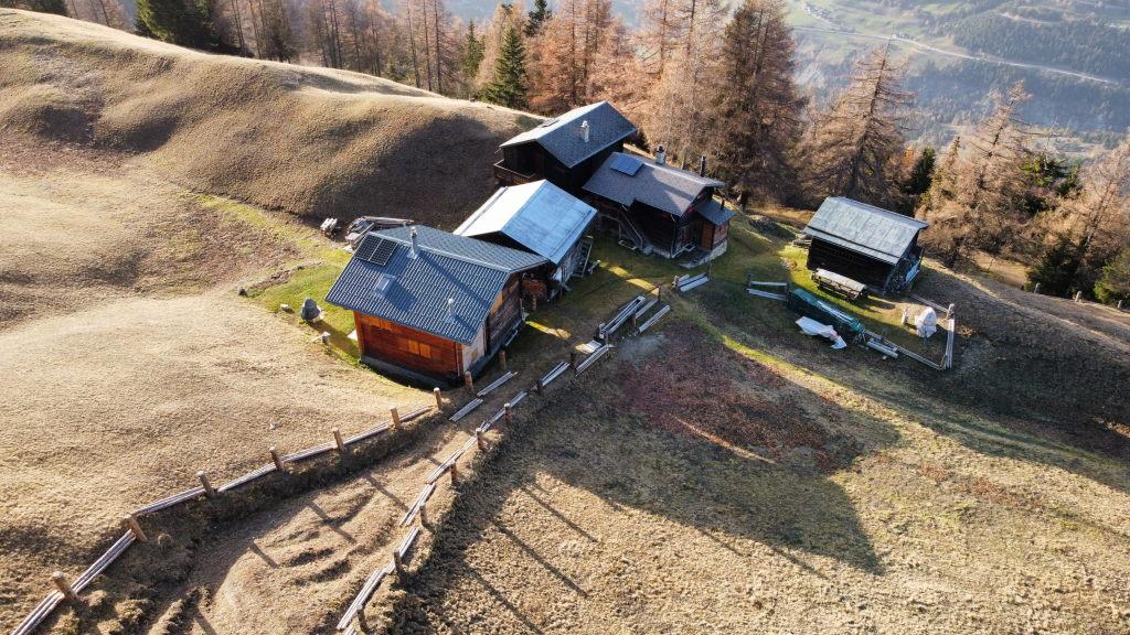 Unner Boden - Dorf