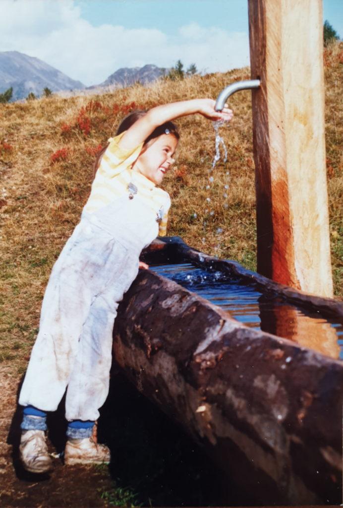 Wasser im Ober Bode